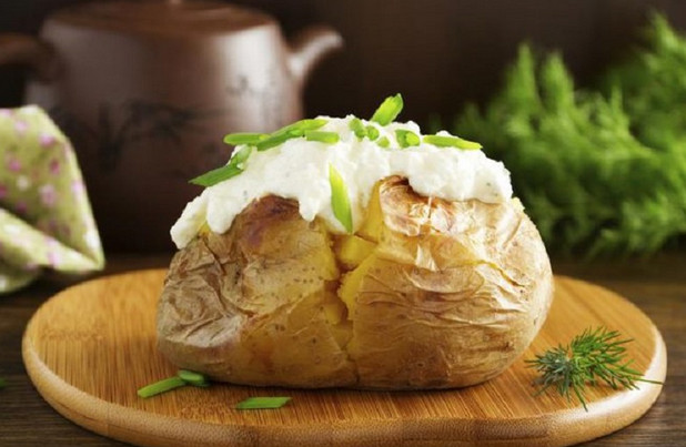 Так картофель ты еще не готовила! Самый аппетитный гарнир, который я ела…
