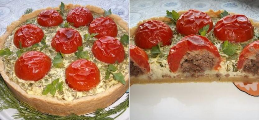 Для этой вкуснейшей венгерской запеканки все продукты вы найдете в холодильнике! Настоящее украшение стола