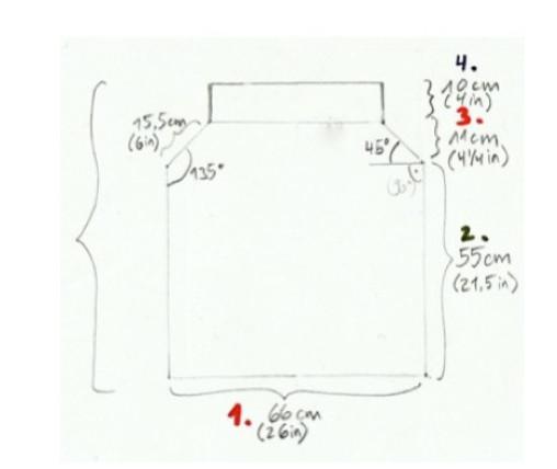 Шьем блузку-крестьянку: идеи и моделирование...
