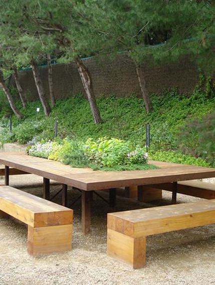 Мебель для дачи: 23 идеи, после которых ты решишься на подвиги!