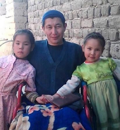 Жена бросила мужа-инвалида и двоих детей… Он думал, что всё пропало, но не опустил руки!