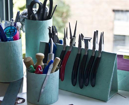 14 мастерских подсказок для творческих женщин. Эти советы поражают своей находчивостью!