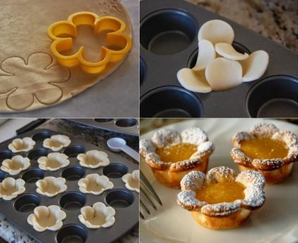 17 хитростей, как из простой выпечки сделать настоящий шедевр!