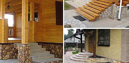 15 идей дизайна и декора... Дом начинается с этого!