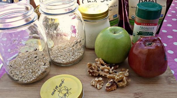 Вкусный, здоровый и полезный завтрак: 5 оригинальных идей без сковороды и кастрюли!