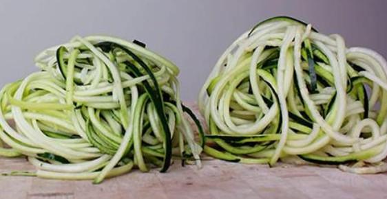 Салат из кабачков «Наслаждение»...