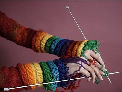 Советы, делающие вязание легким для всех...