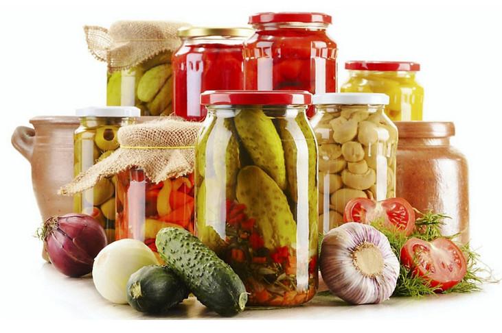 Универсальный маринад для любых овощей. Один рецепт для всех закруток!