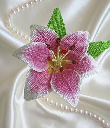 Цветы крючком: идеи, советы и мастер класс своими руками