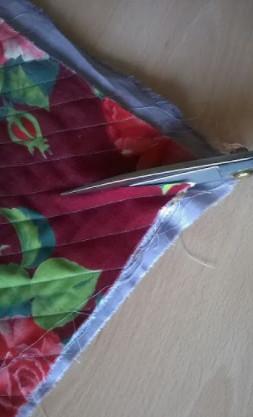 Яркий, простой и очень красивый коврик в технике синель... Теперь я знаю, что буду делать на выходных!