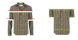 Что можно сшить из мужской рубашки: 12 великолепных идей...