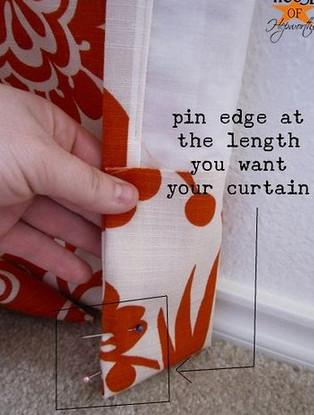 Очень большая подборка интересных швейных хитростей! (Часть2)