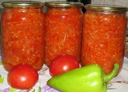 14 овощных салатов на зиму! Палочка-выручалочка для хозяйки! Все салаты можно заготавливать с появления овощей нового урожая и вплоть до глубокой осени...