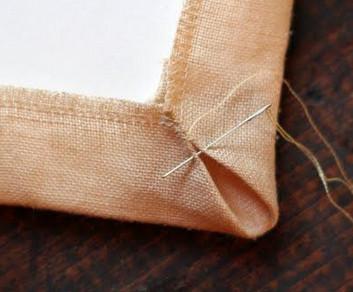 Вышиваем просто, но изысканно... До чего же очаровательно это умение вышивать!