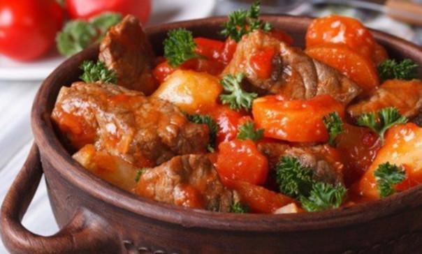 Топ–5 современных идей для вкусного, семейного ужина... Это подборка самых вкусных ужинов со всего мира!