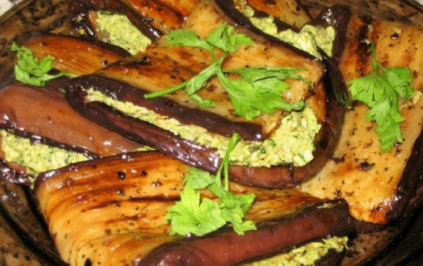 10 Самых популярных рецептов баклажанов... Супер подборка!