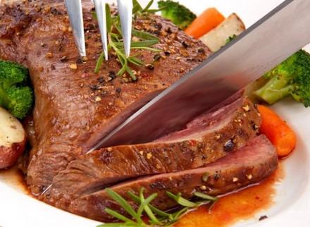 Вот как следует готовить любое мясо... Добавь секретный ингредиент для мягкости!