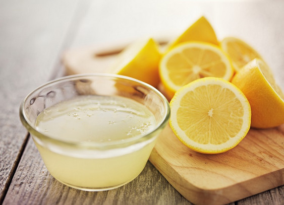как пить лимонную воду чтобы похудеть