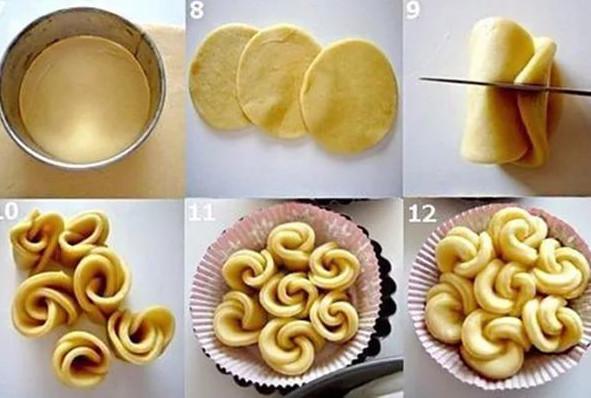 16 ярких и оригинальных идей для украшения выпечки... Красивая выпечка - это просто и легко!