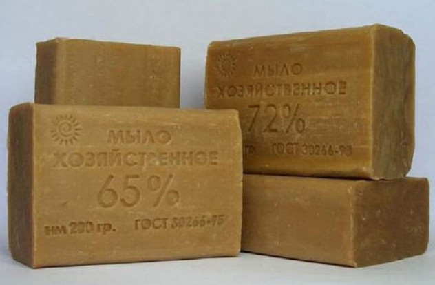 Неожиданное применение хозяйственного мыла для здоровья и красоты... Срочно нужно достать или купить!