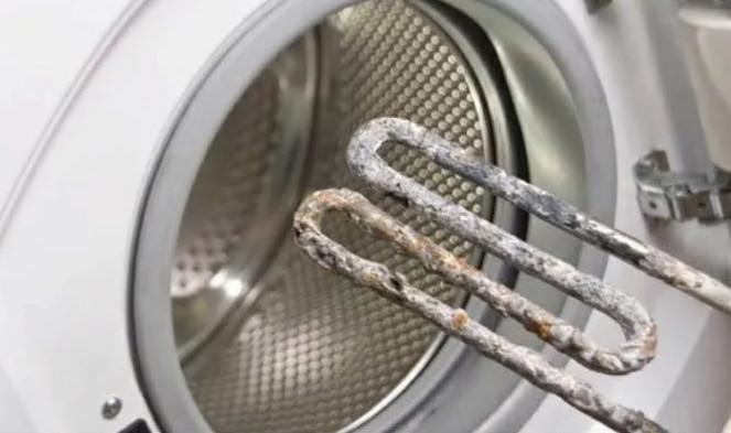 Покупали стиральные машины в один день... Сестра свою уже выкинула, а моя как новенькая!