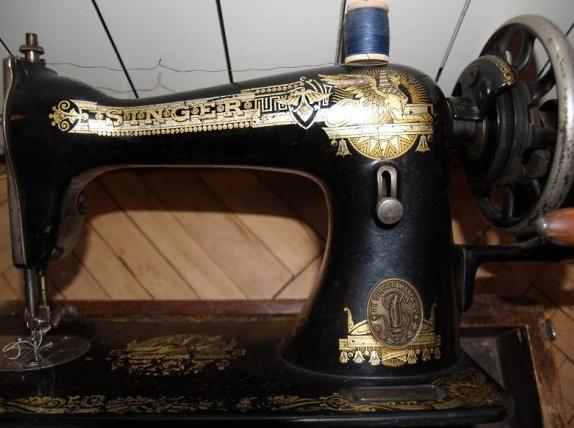 Антиквары охотятся за старыми швейными машинками. И вот причина…