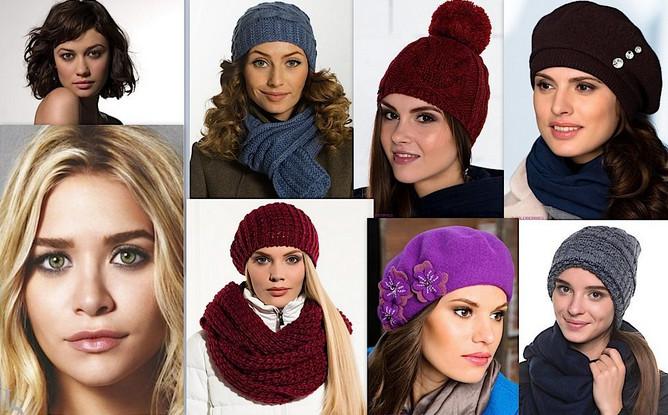 «Уж небо осенью дышало», — пора надевать шапки...