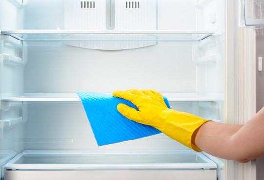 Я давно так делаю, и в моем холодильнике всегда приятно пахнет. 10 полезных советов, которыми пользуются даже шеф-повара...