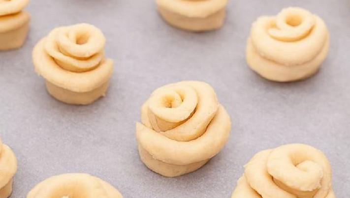 Вкусное творожное печенье за 20 минут...