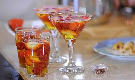 Желейные десерты — топ-6 изумительных вкуснятинок...