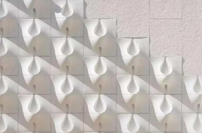 Они соорудили на стене дома нечто странное... Соседи смеялись, но...