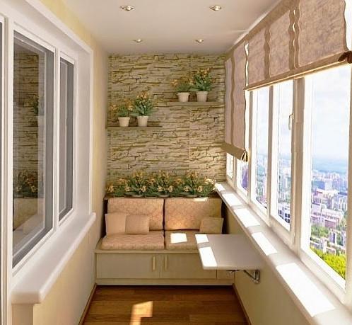 Гениальные дизайнерские идеи, которые сделают ваш дом уникальным...