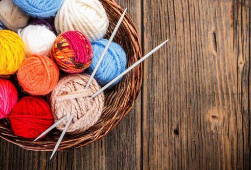 Как ускорить ручное вязание: набор секретов...