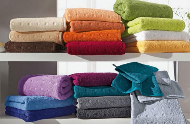 Ваши махровые полотенца всегда будут как новые, и даже лучше...