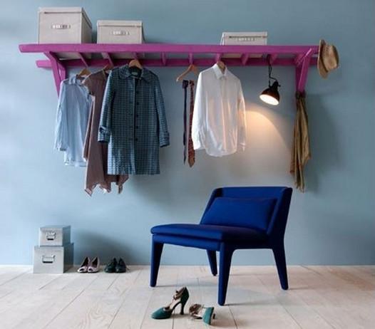 25 простых приемов для порядка в твоем шкафу. И больше никакого бардака!