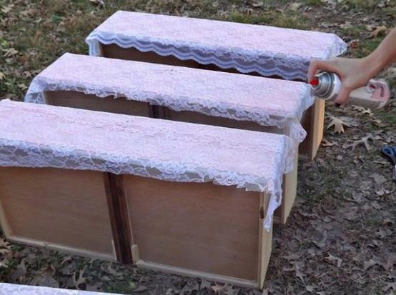 Ремонт мебели по цене баллончика с краской и отрезка ткани. Мастер-класс...