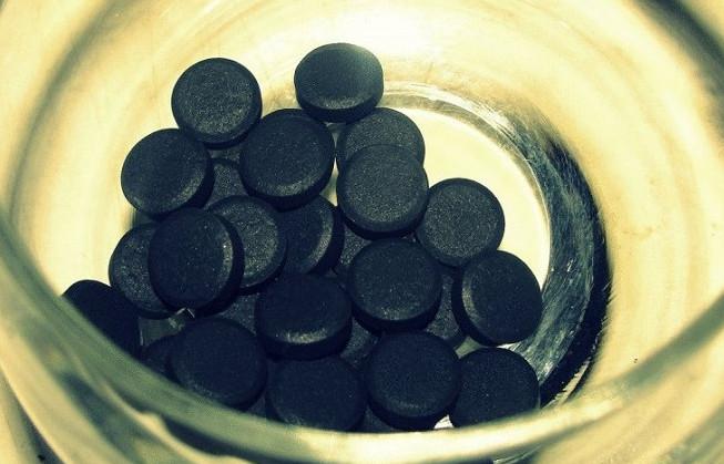 Увидев это, каждый день кладу в кофе активированный уголь! Дело в том, что....