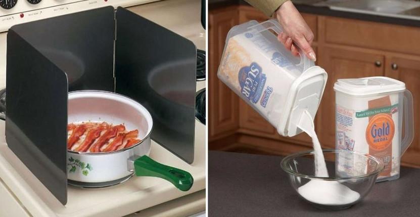 18 незаменимых кухонных приспособлений, от которых я просто без ума!