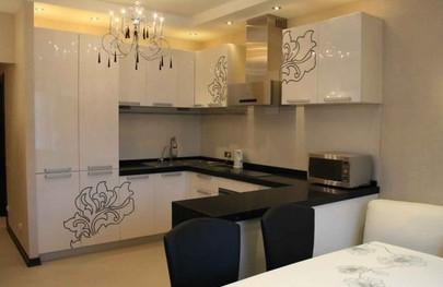 Топ-19 красивых идей оформления и дизайна кухни...