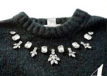 Как переделать свитер? Идеи, советы и мастер класс своими руками