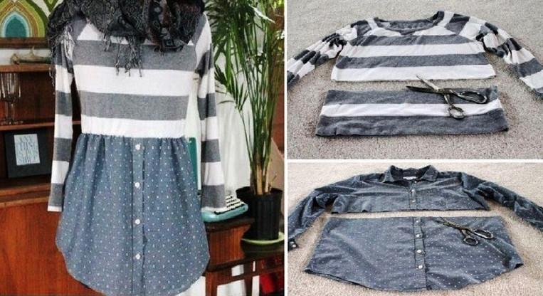 12 легких способов обновить весенний гардероб...