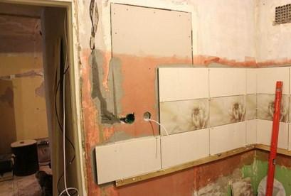 Муж сам отремонтировал эту кухню в 5 кв.м. пока жена гостила у тещи. После приезда, она просто была ошарашена от увиденного...