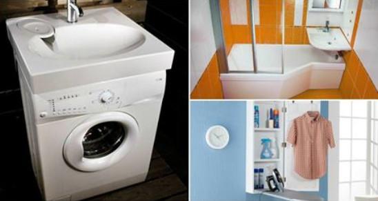 Практичные идеи по использованию свободного места в квартире...