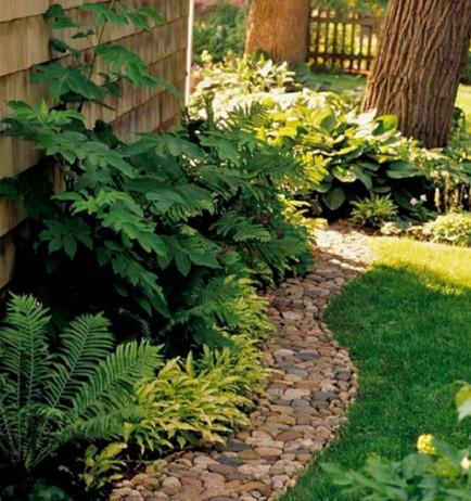 25 садовых дорожек, которых так не хватает на наших участках...