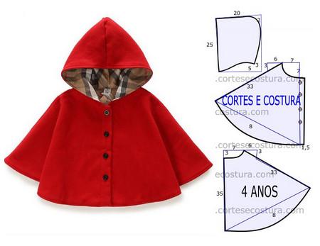 Впечатляющие модели пальто из одного куска ткани...