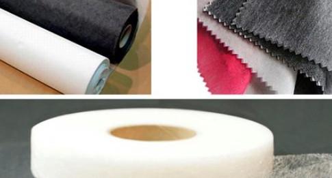Как и чем дублировать ткани при пошиве изделий...