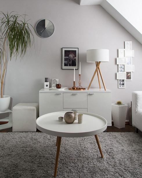 22 простых приёма, которые сделают ваш дом более стильным...