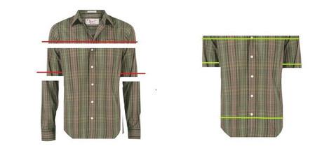 Как из старой одежды сделать новые стильные вещи. Часть 2.