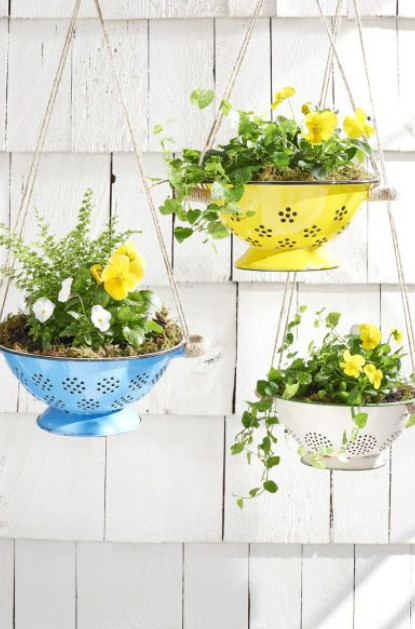 40+ замечательных идей, как обустроить маленький сад на участке...