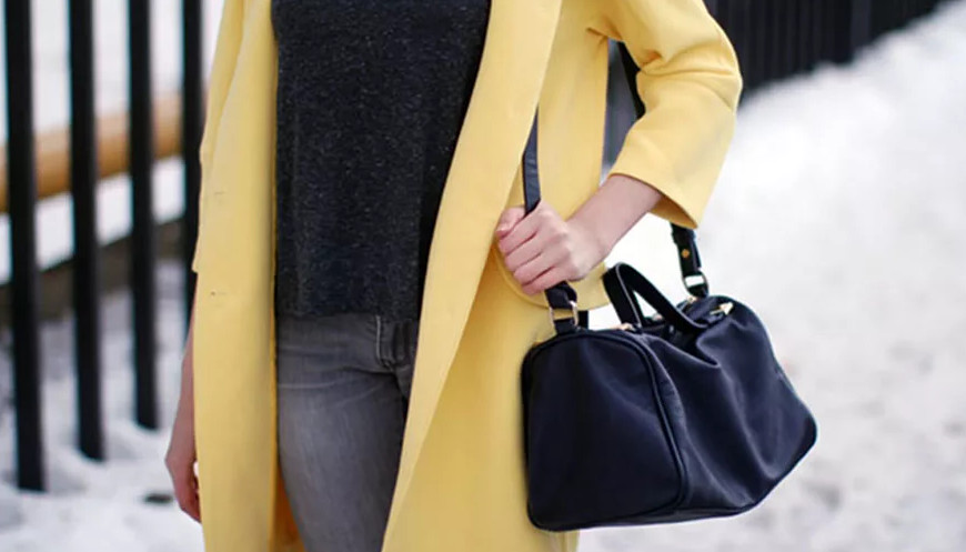 Как одеться шикарно за небольшие деньги?